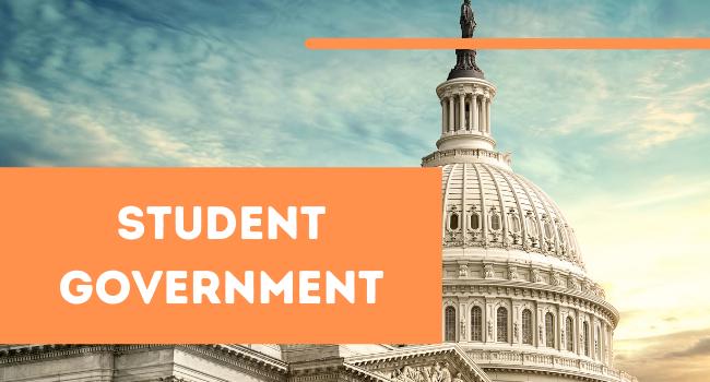 Stamford Student Government