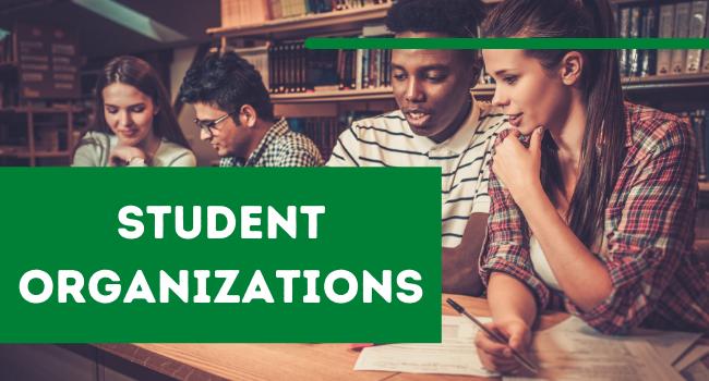 Stamford Student Organizations
