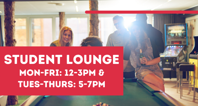 Stamford Student Lounge